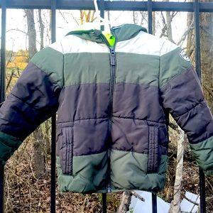 Osh kosh boys jackets